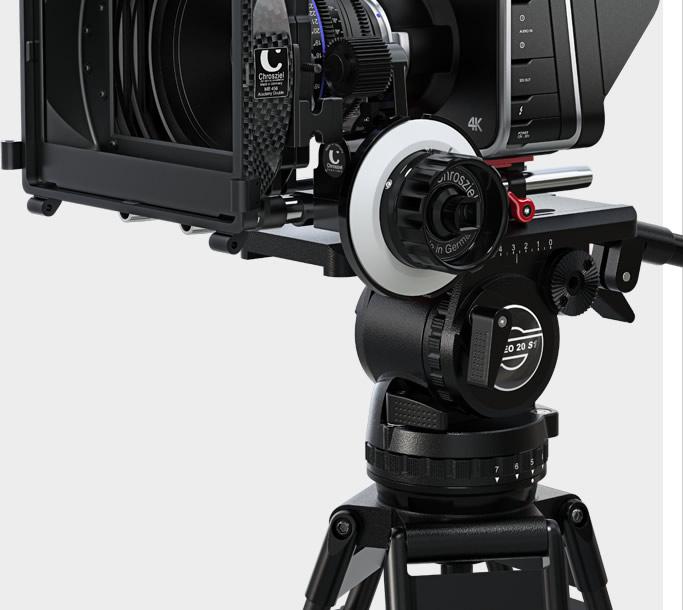 Blackmagic Production Camera 4K 2