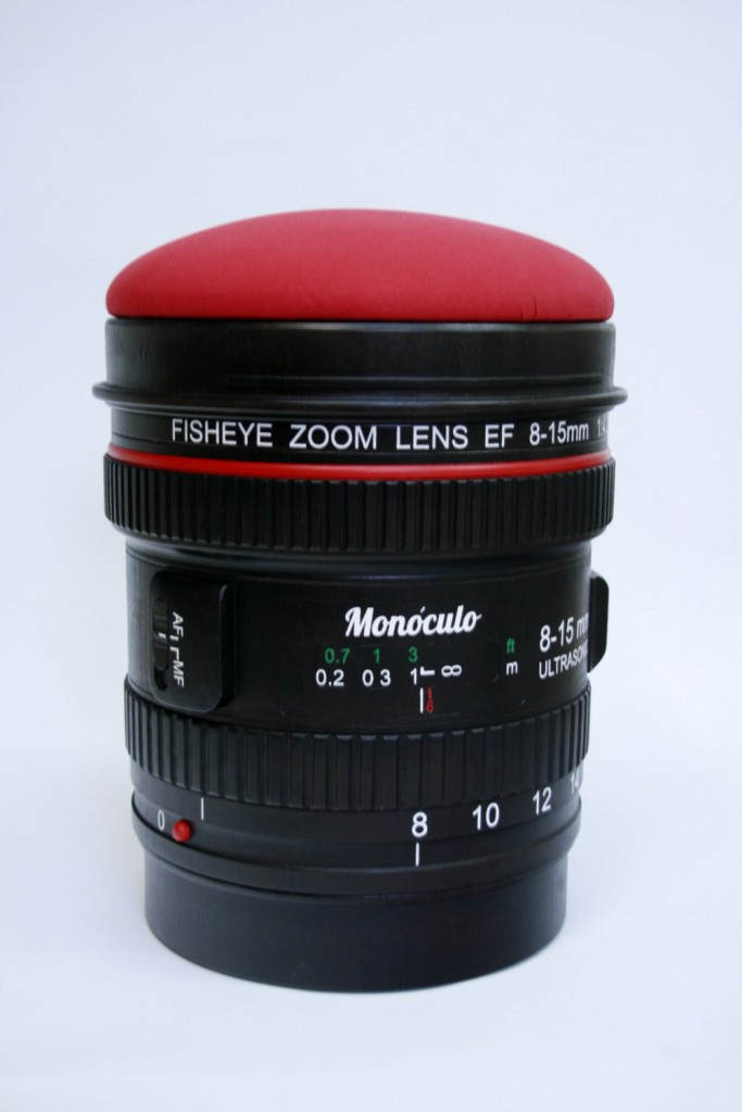 Canon 8-15mm fisheye stool 1