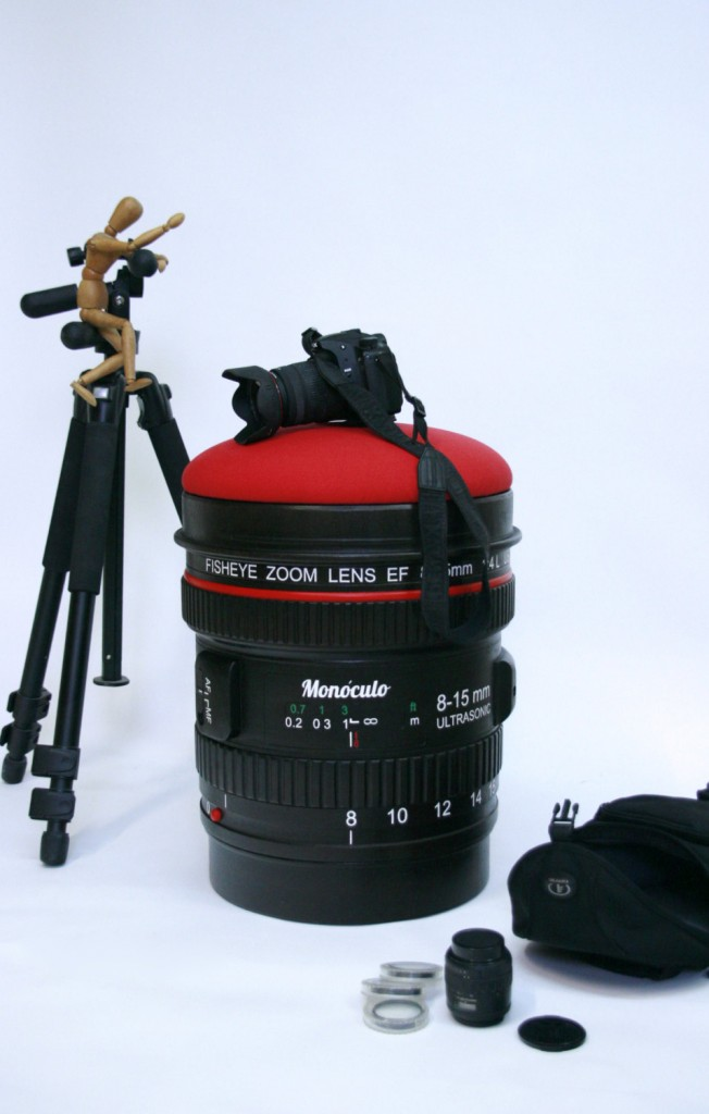 Canon 8-15mm fisheye stool 3
