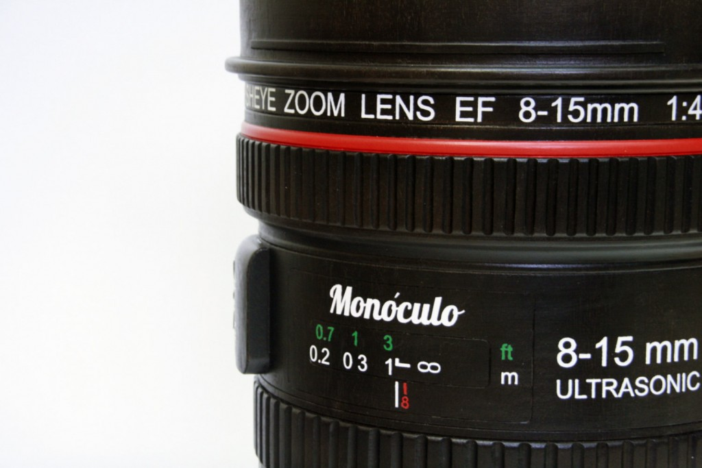 Canon 8-15mm fisheye stool 4