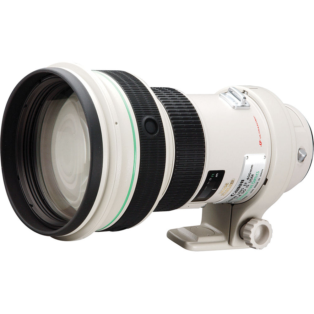 Canon EF 400mm f4 IS USM