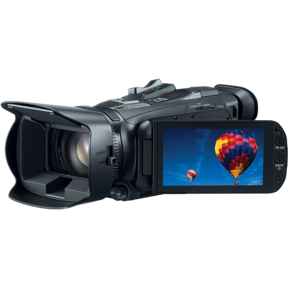 Canon VIXIA HFG30 HD Camcorder