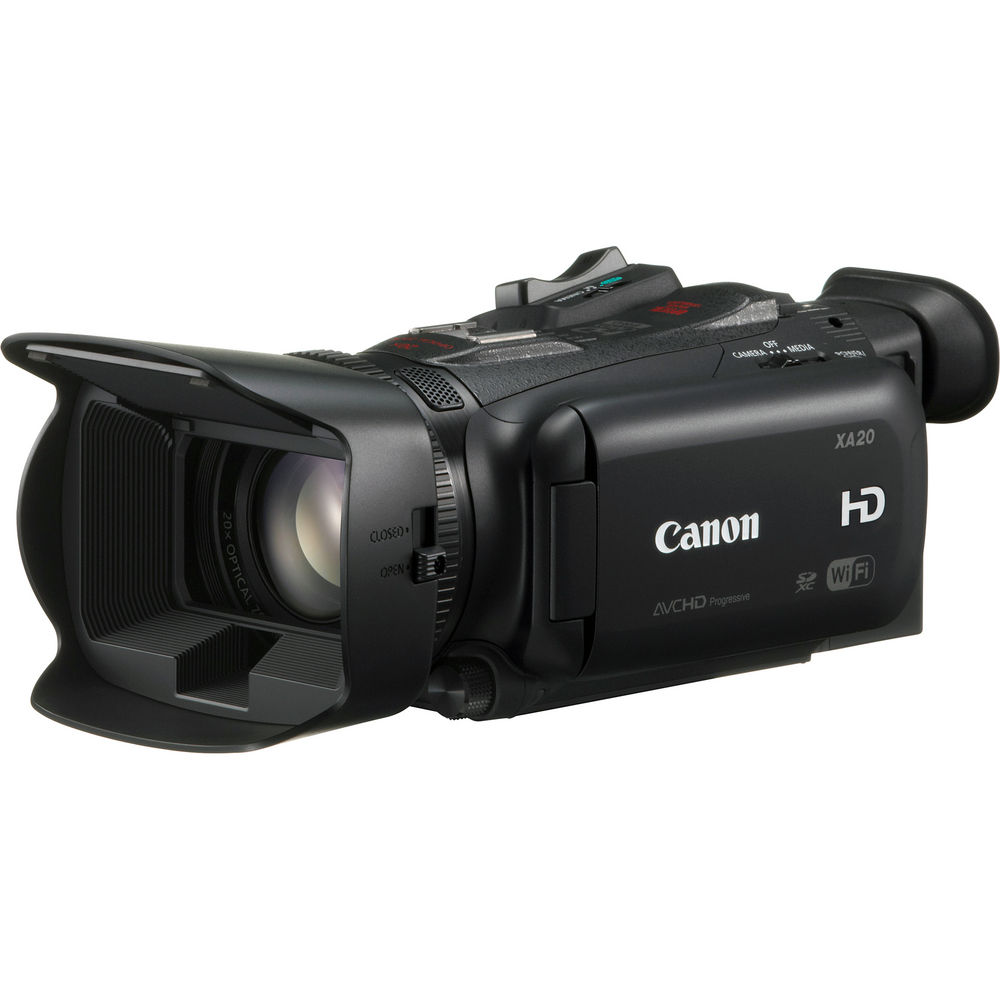 canon xa20 xa25 hf g30 hd camcorders price specs where to buy camera news at cameraegg. Black Bedroom Furniture Sets. Home Design Ideas
