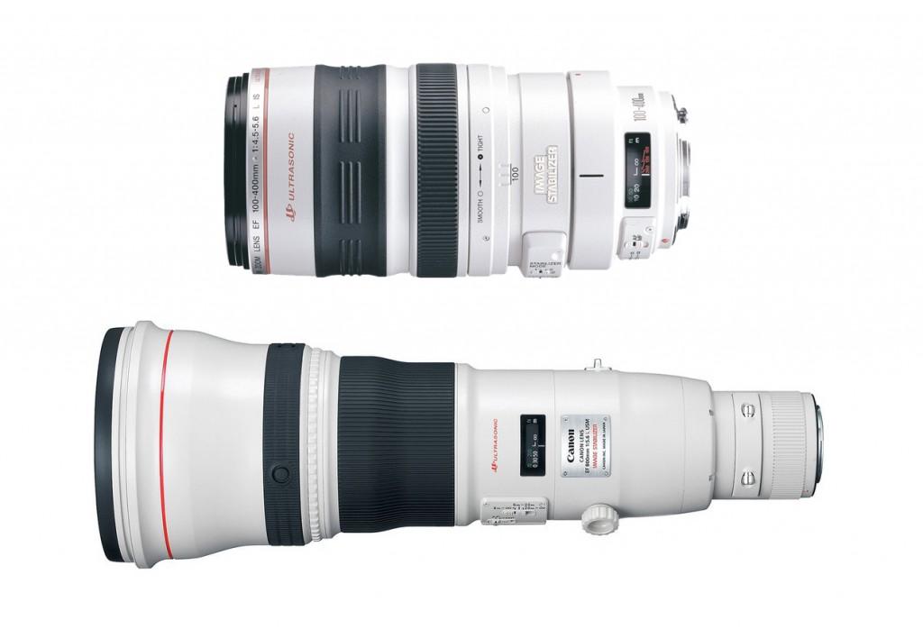 EF-800mm-EF-100-400mm
