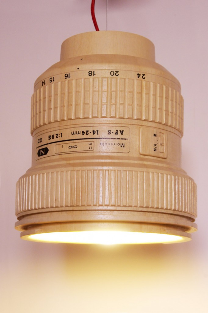 Nikon AF-S 14-24mm lens lamp 3