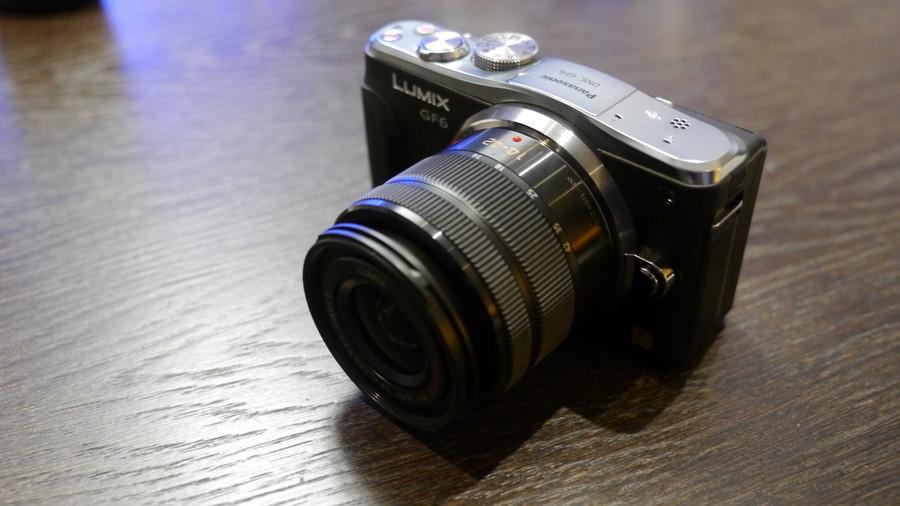 Panasonic Lumix DMC-GF6 10