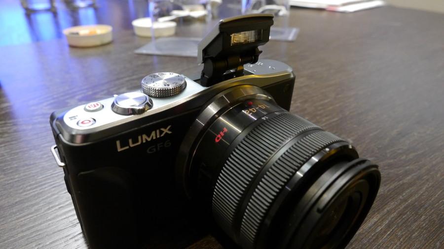 Panasonic Lumix DMC-GF6 9