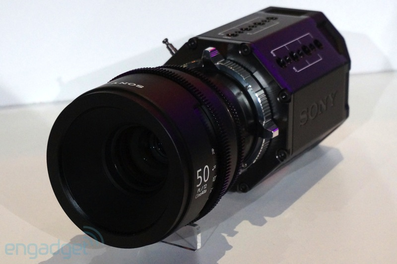 Sony-4K-camera-prototype