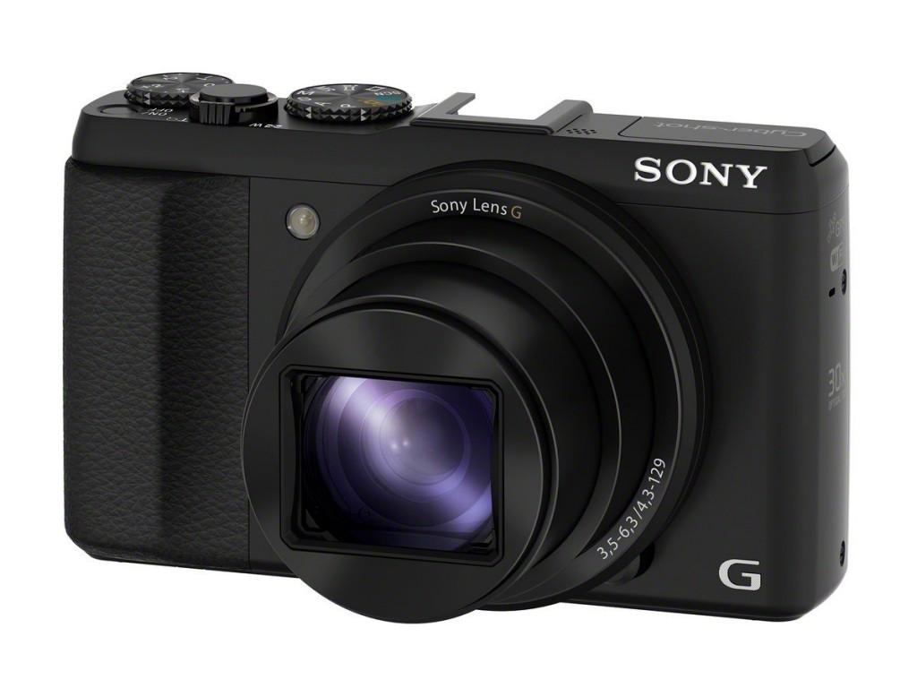 Sony Cyber-shot DSC-HX50V 1