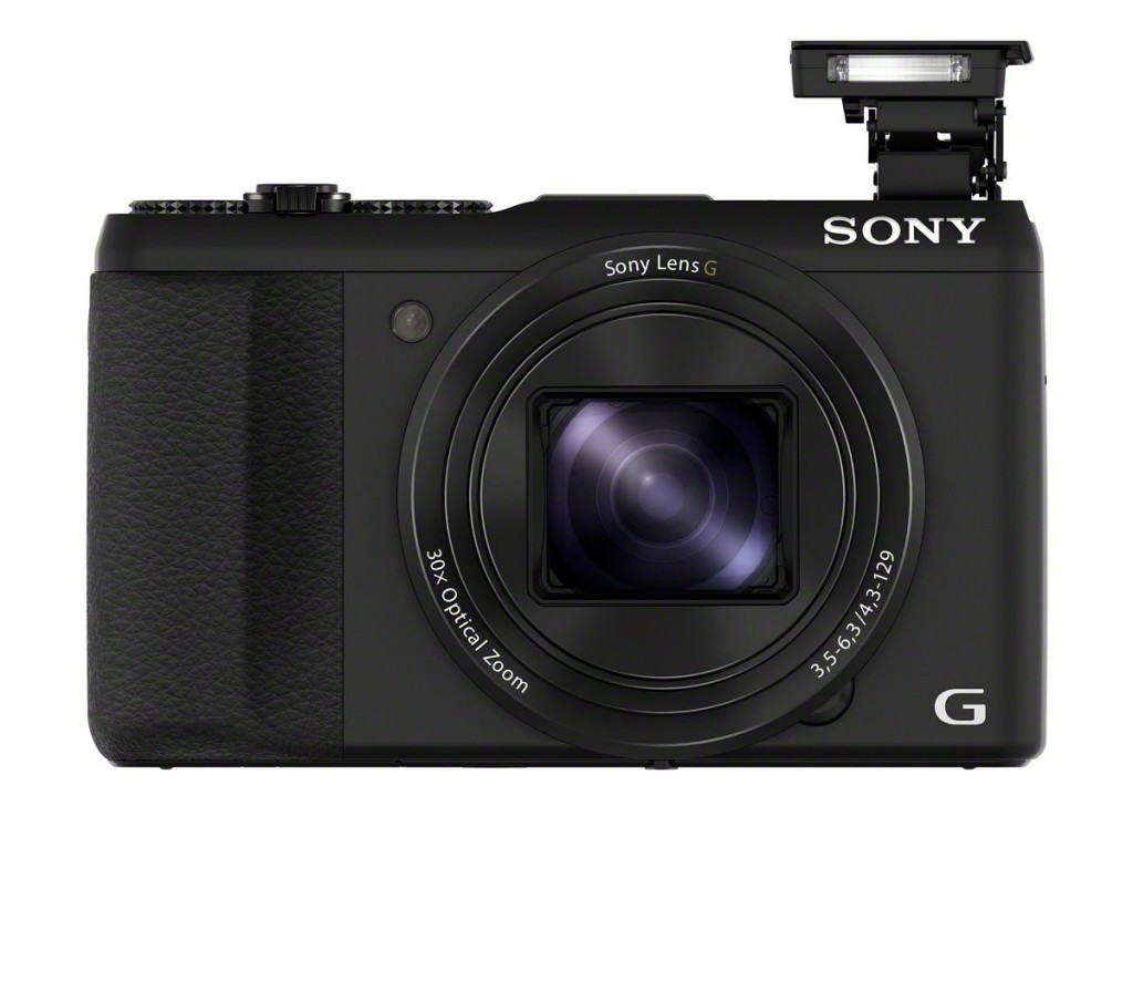 Sony Cyber-shot DSC-HX50V 2