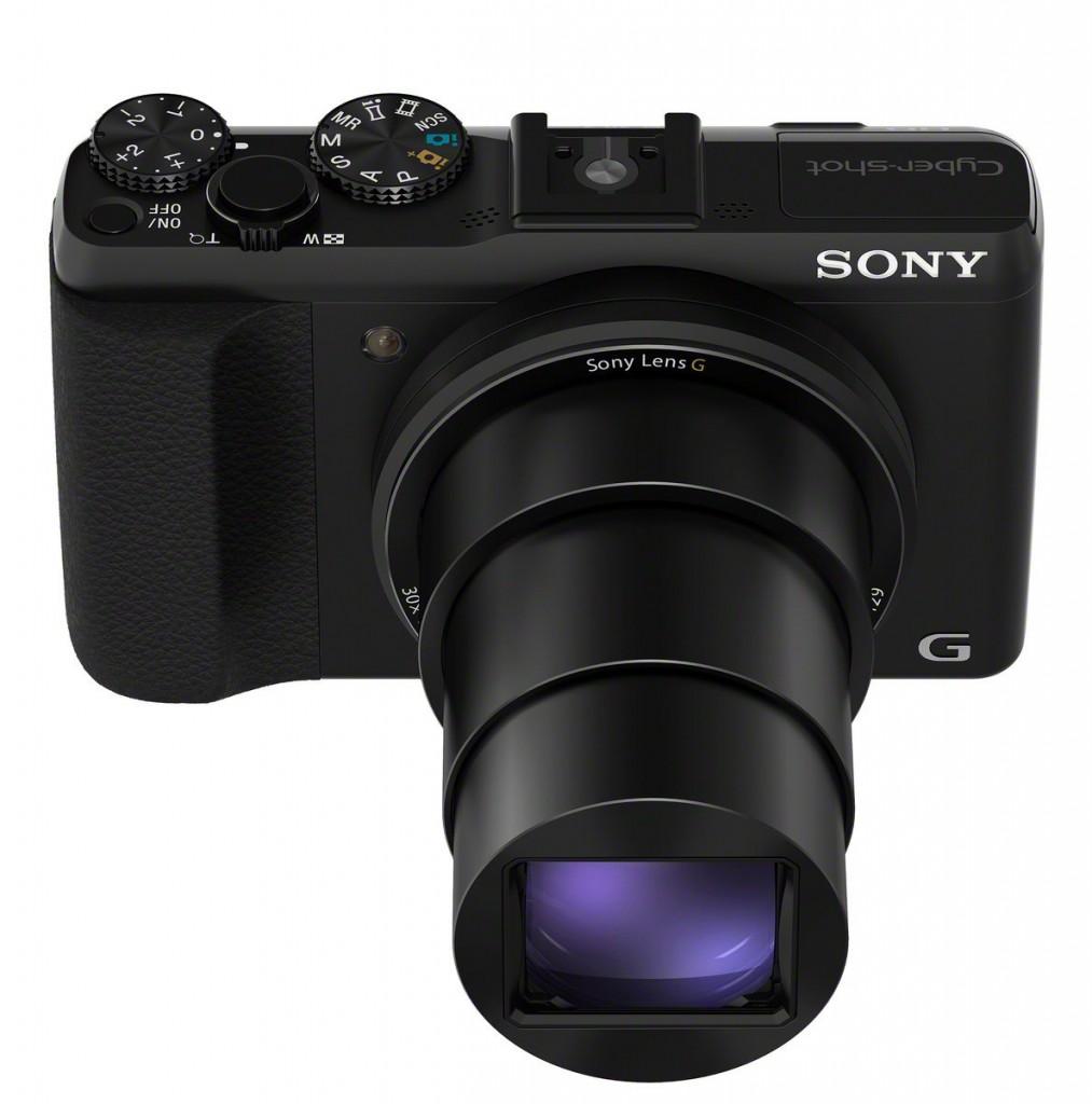 Sony Cyber-shot DSC-HX50V 3
