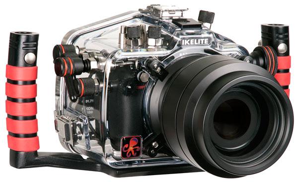 ikelite 6801.71 Nikon D7100 underwater housing