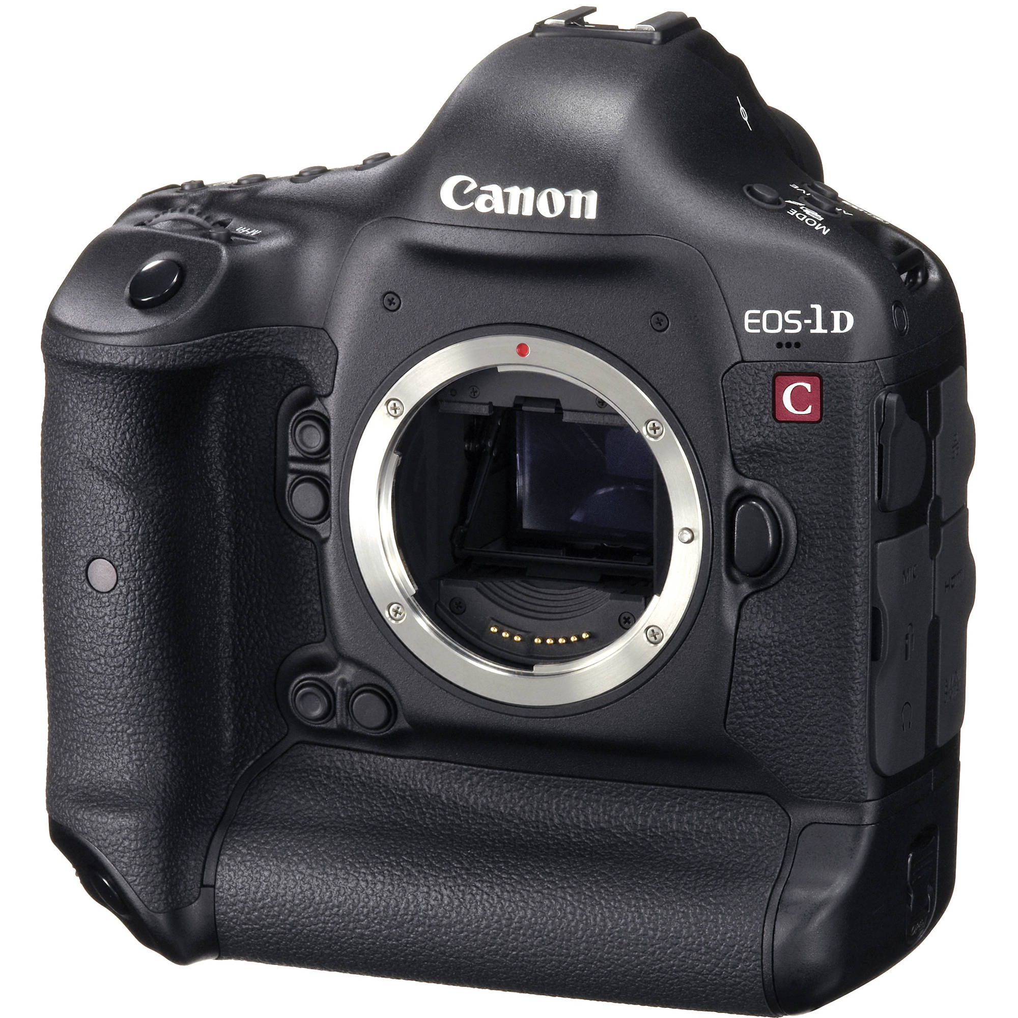 Canon EOS-1D C | Camera News at Cameraegg