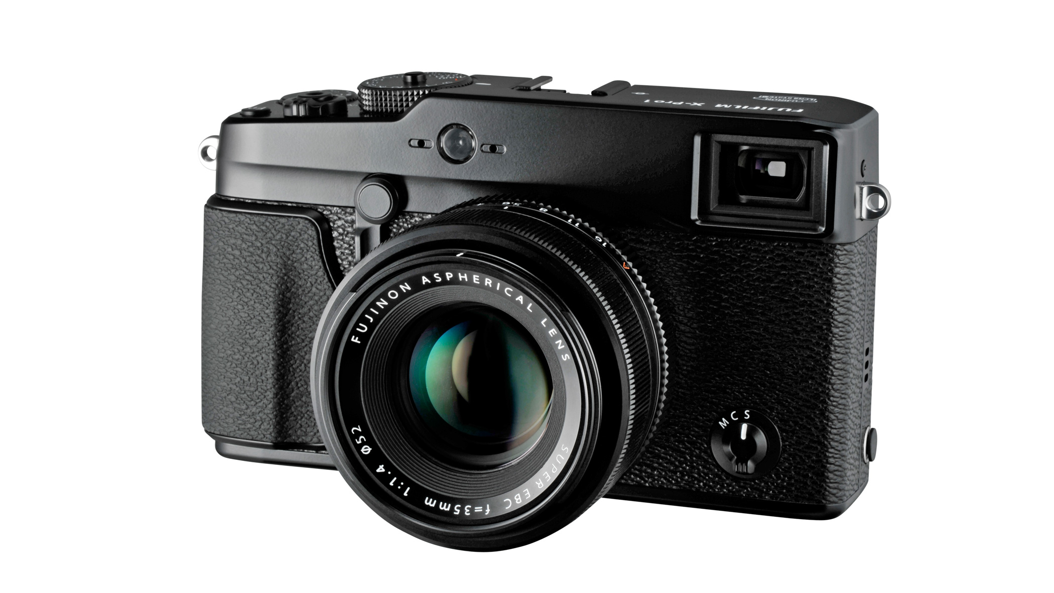 Fujifilm X-Pro2 to be Announced at CES 2016, Fuji Full Frame ...