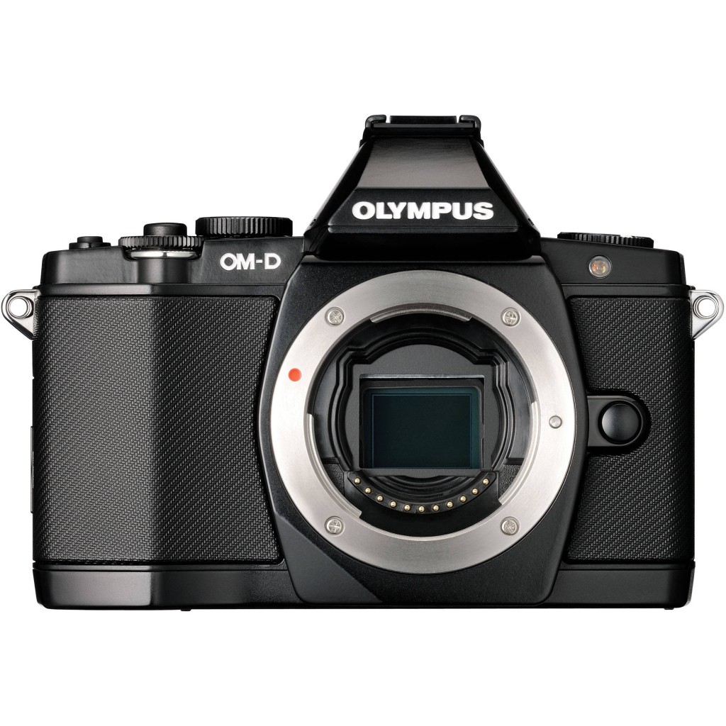 Olympus OM D E M6