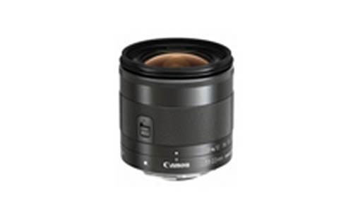 Canon EF-M 11-22mm f 4 5.6 stm