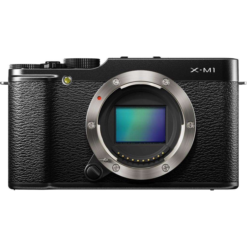 Fujifilm X-M1 1