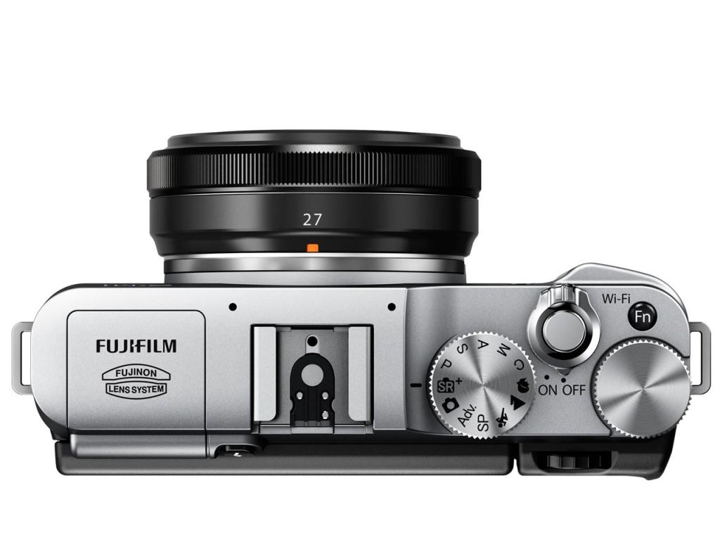 Fujifilm X-M1 3