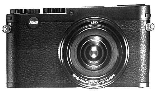 Leica-X-Vario-Type-107-camera-front