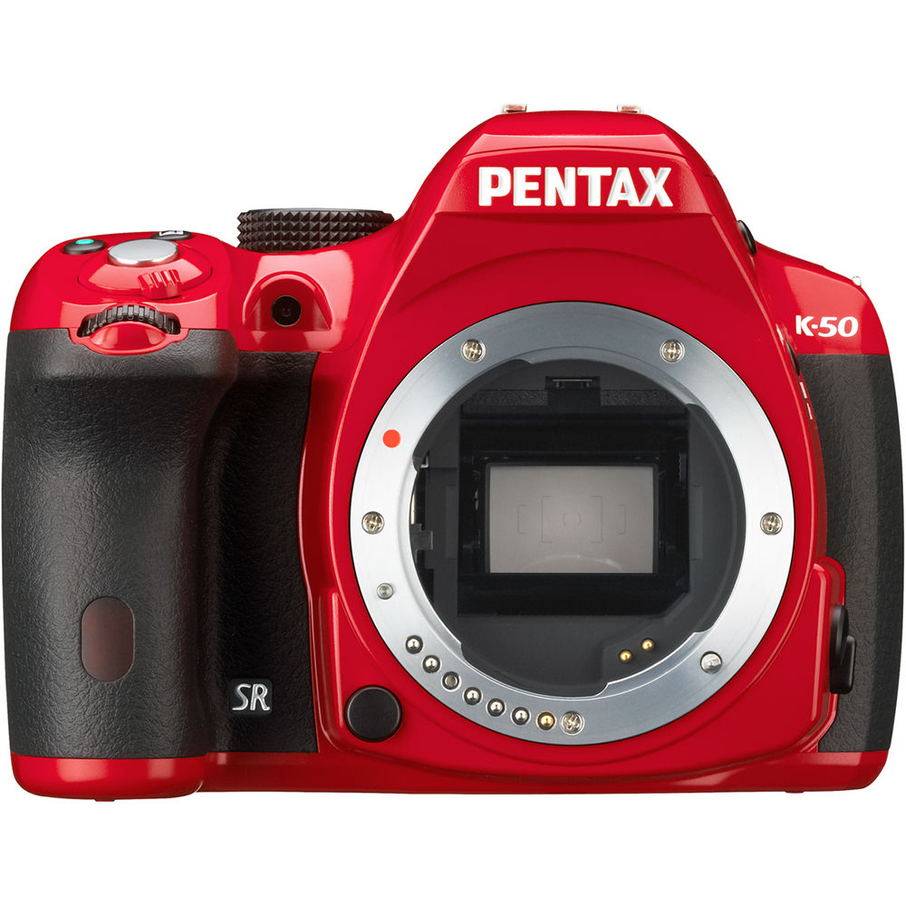 Ktcl Announces 10th Anniversary Of Keggs Eggs: Pentax K-50 Announced, Price, Specs, Release Date, Where