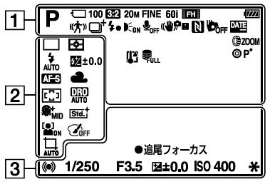 Sony-Cyber-shot-RX100M2-LCD-screen