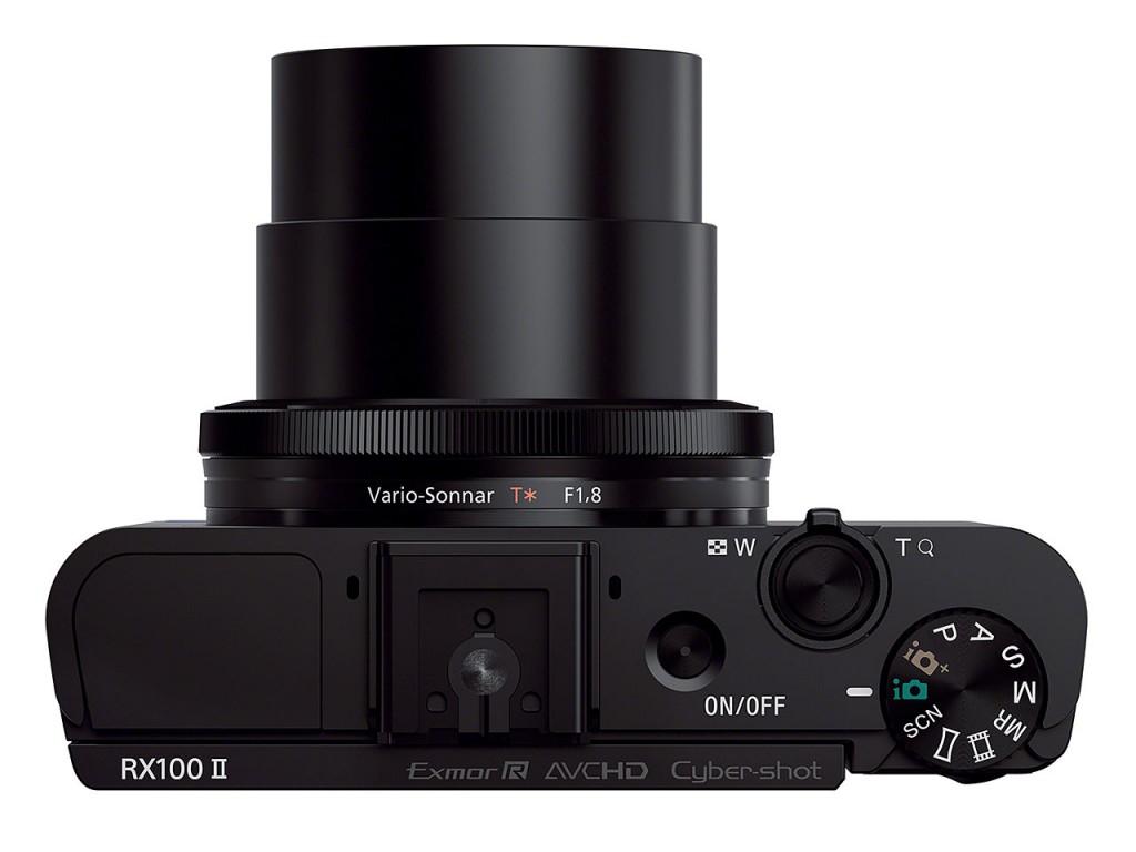 Sony DSC-RX100M2 2