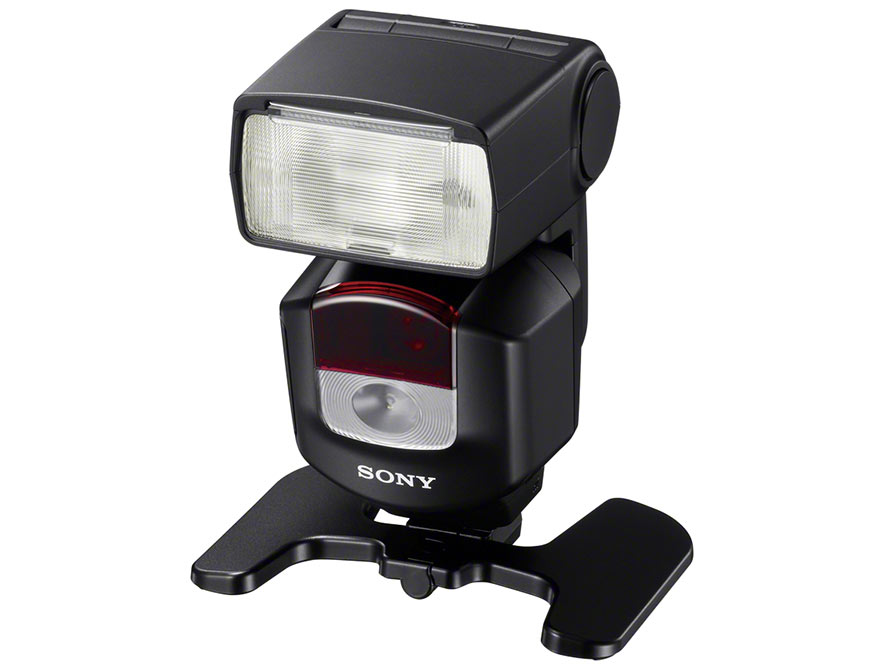 Sony HVL-F43M shoe mount flash