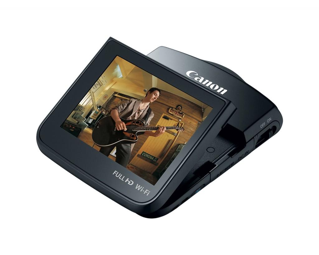 Canon VIXIA Mini Camcorder 1