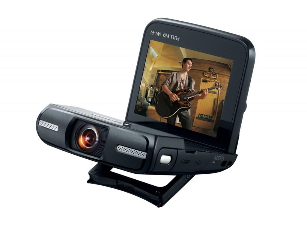 Canon VIXIA Mini Camcorder