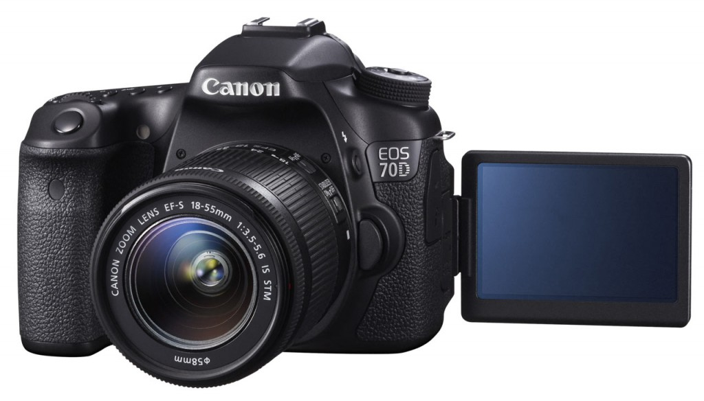 Canon 70d release date