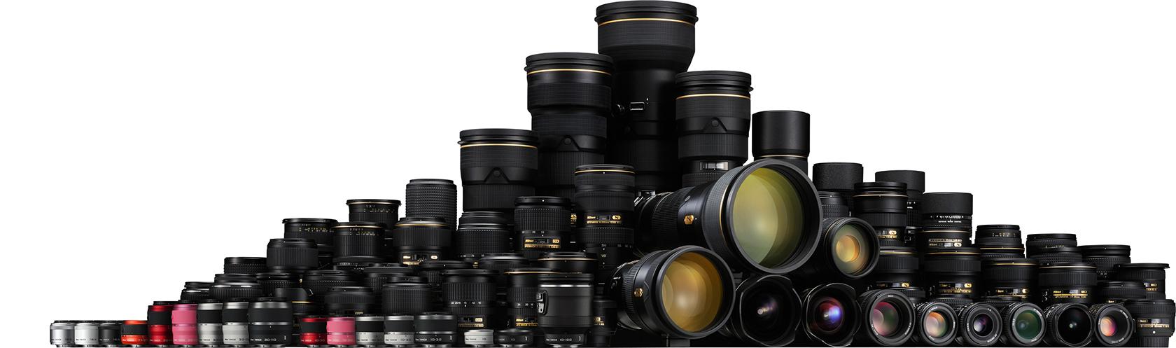 Nikkor 500mm and 600mm f/4G ED VR lenses DxOMark tested