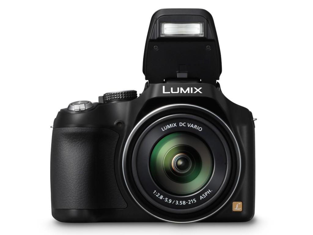 Panasonic LUMIX DMC-FZ70 2