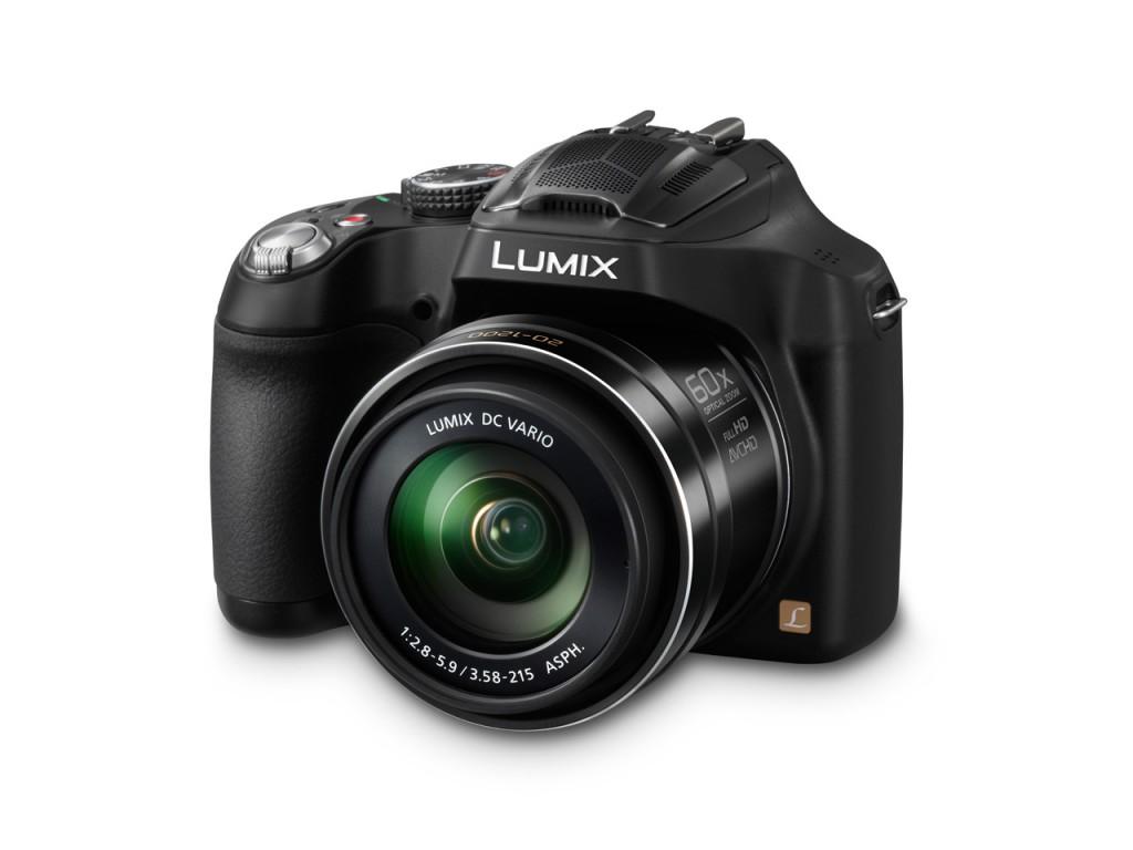 Panasonic LUMIX DMC-FZ70 3