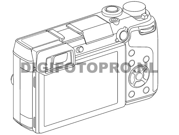 Panasonic Lumix GX7 1