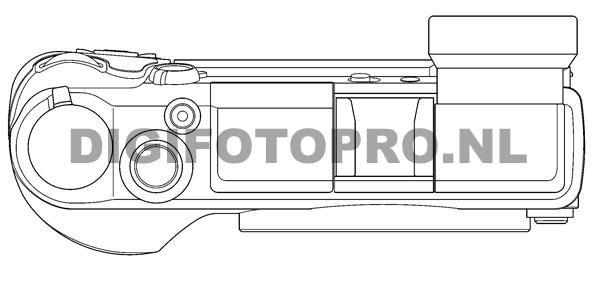 Panasonic Lumix GX7 3