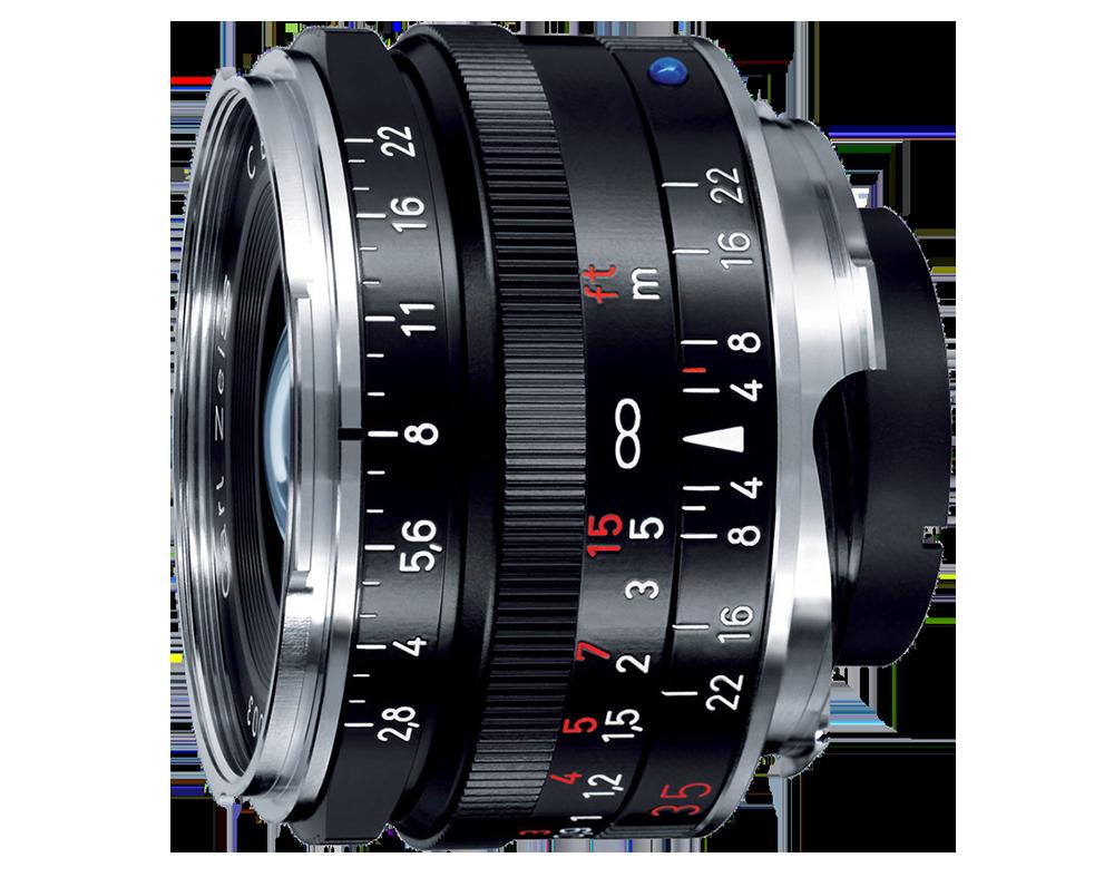 zeiss 35mm f 2.8