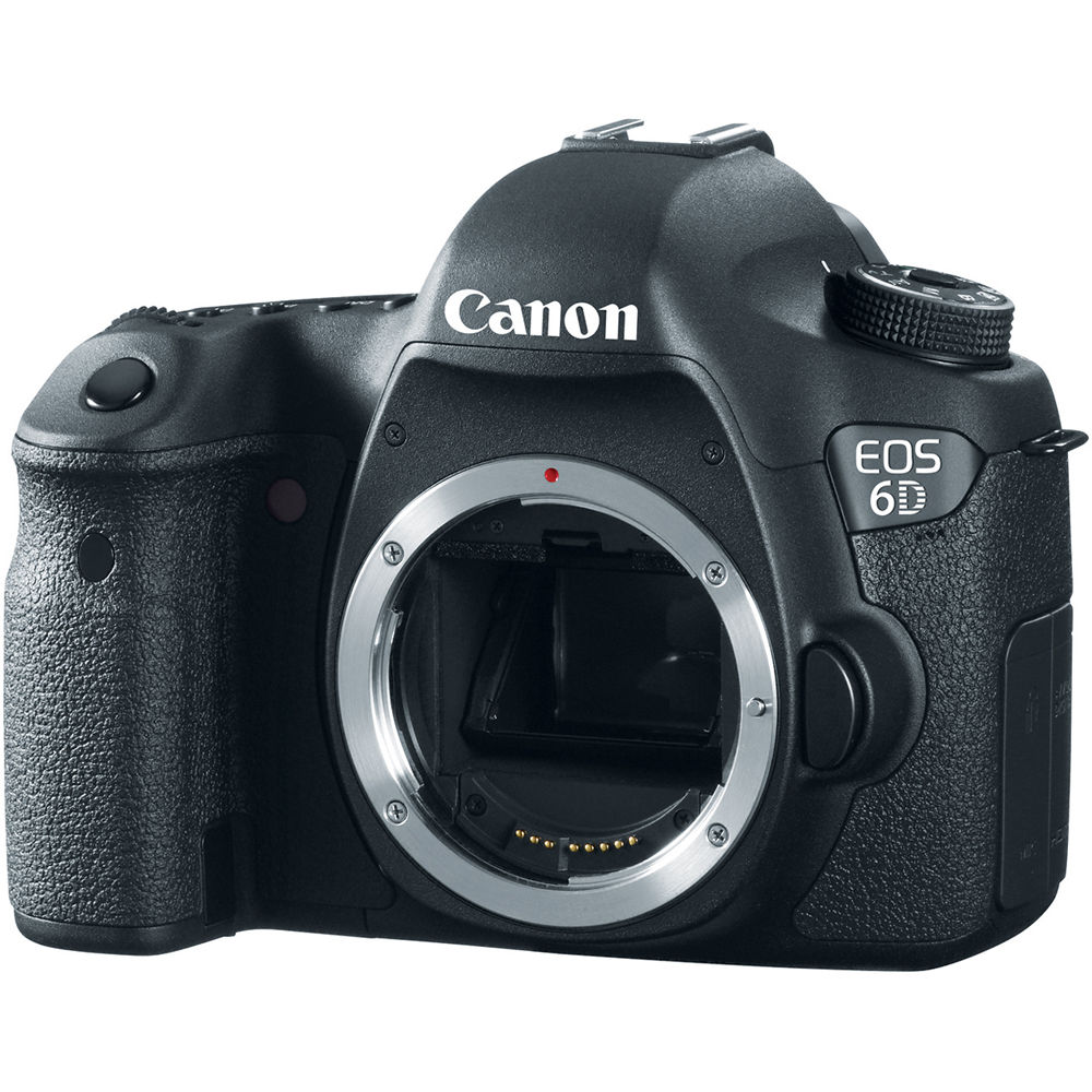 Canon Releases New Firmware Updates for Most Canon Cameras (Fix Lens