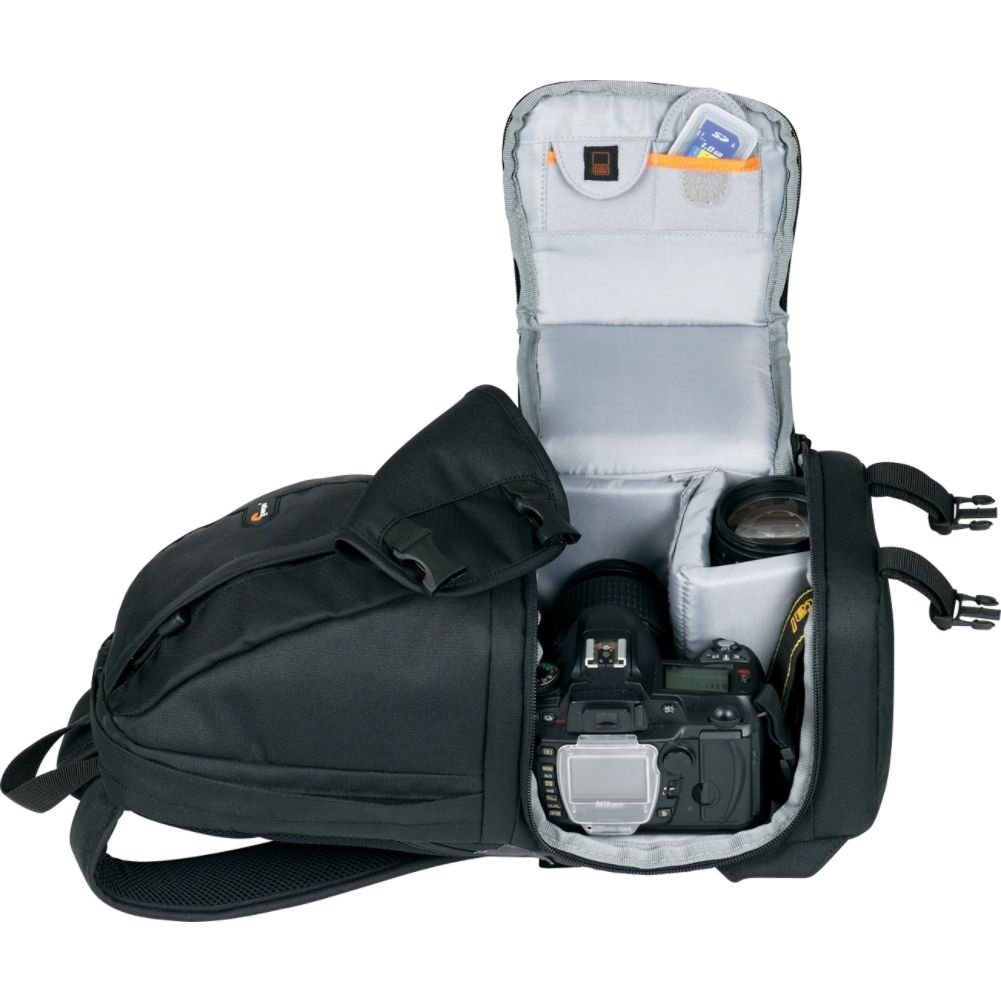 Lowepro Fastpack 100 Backpack 1