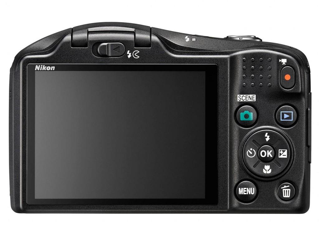 Nikon COOLPIX L620 1