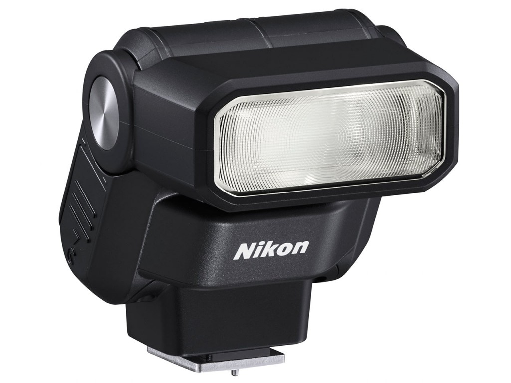 Nikon SB-300 Flash Speedlite Shoe mount