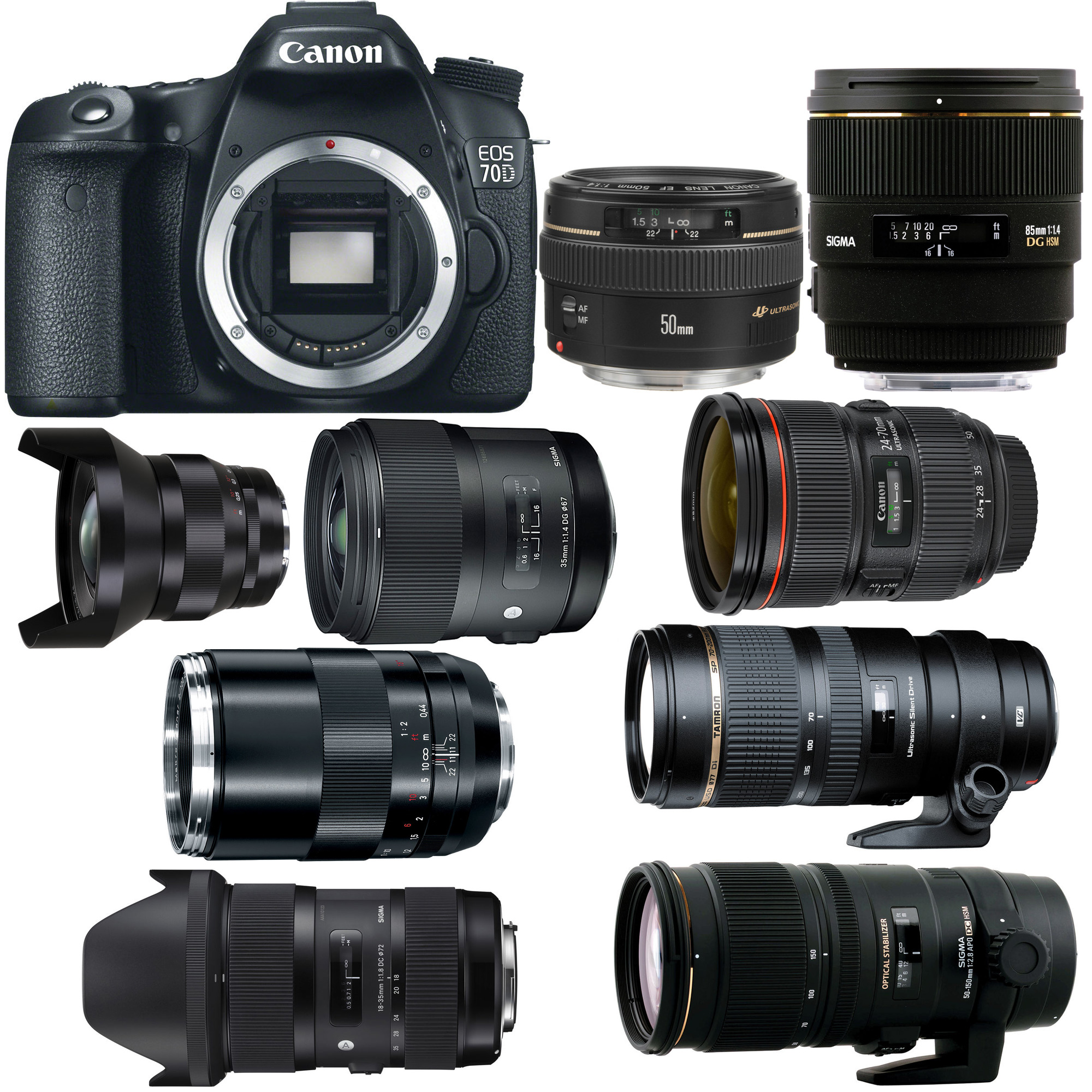 best lenses for canon eos 70d camera news at cameraegg. Black Bedroom Furniture Sets. Home Design Ideas