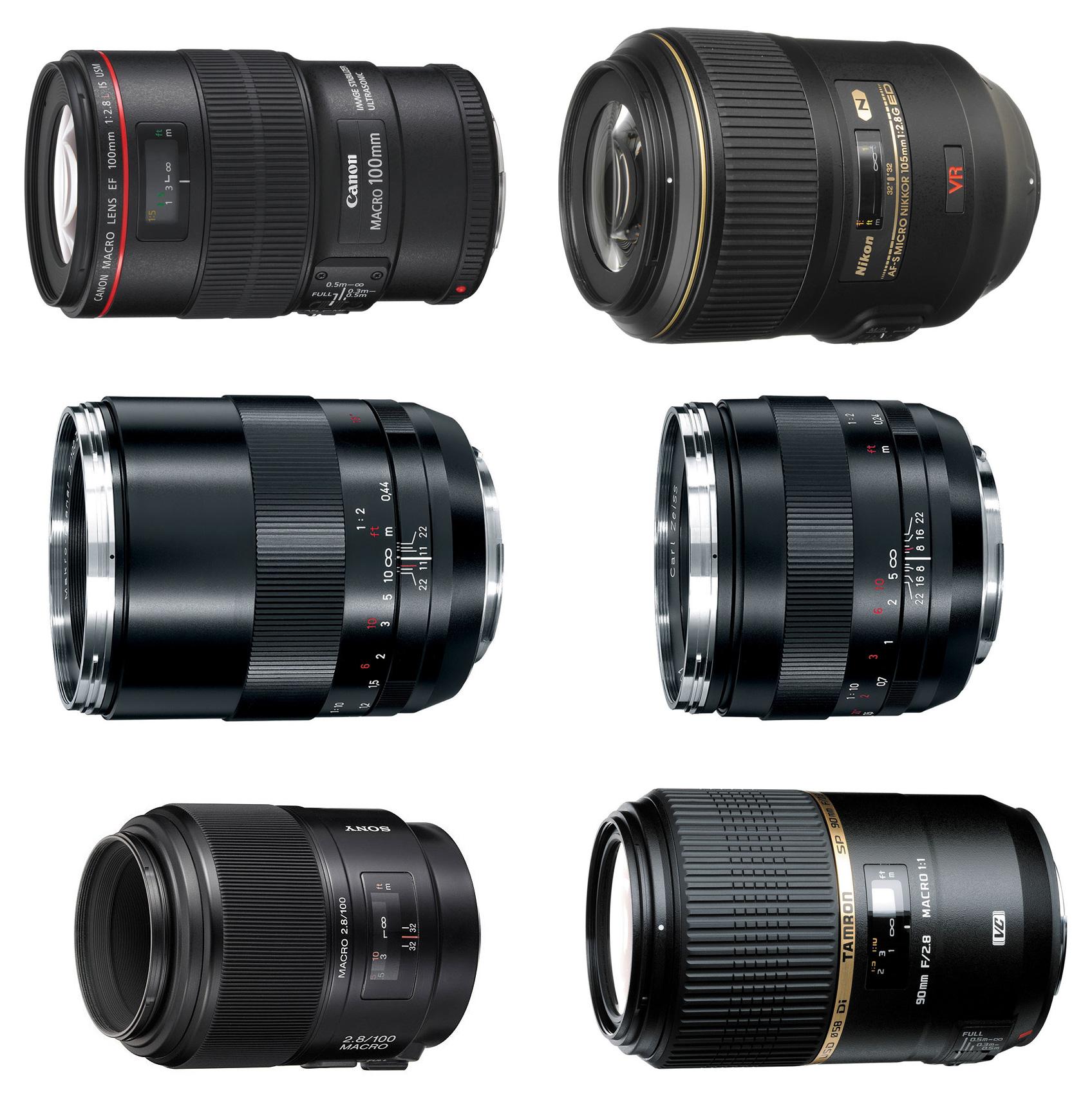 Best Macro Lenses Camera News At Cameraegg Sigma 50mm F 28 Ex Dg Canon