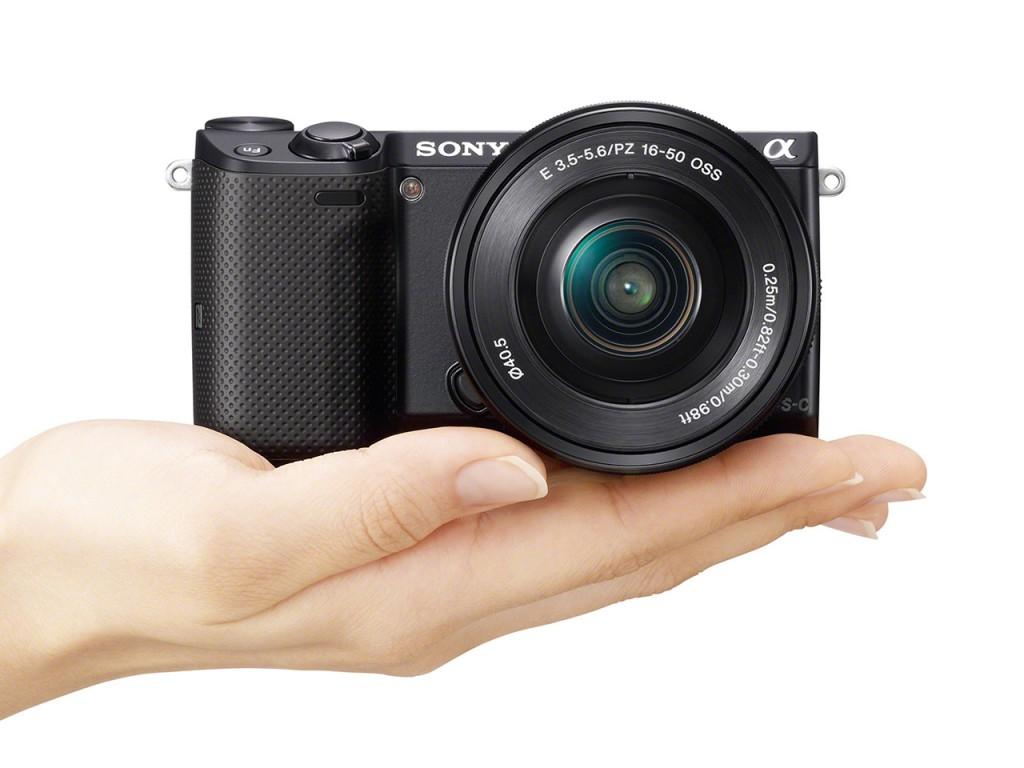 Sony NEX-5T 2