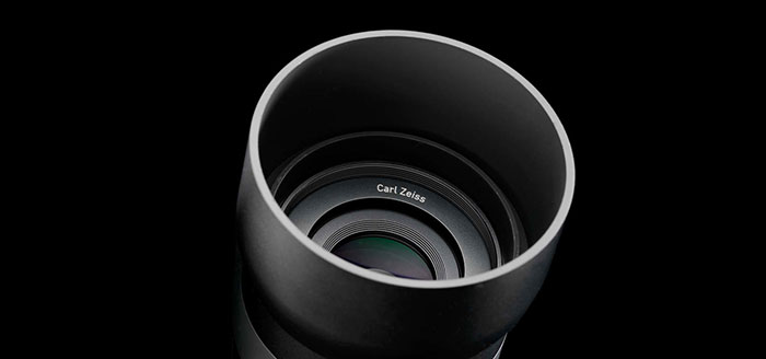 Zeiss e mount lenses