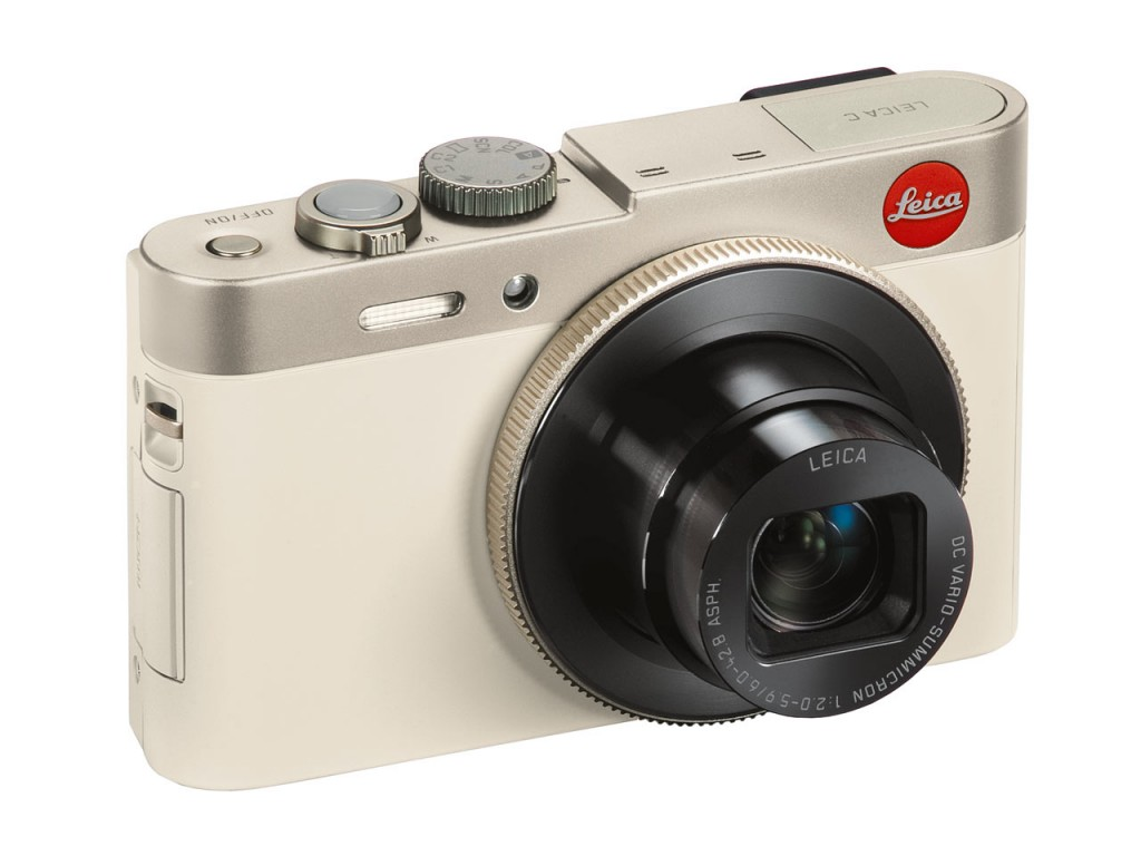 Leica C Typ 112 1