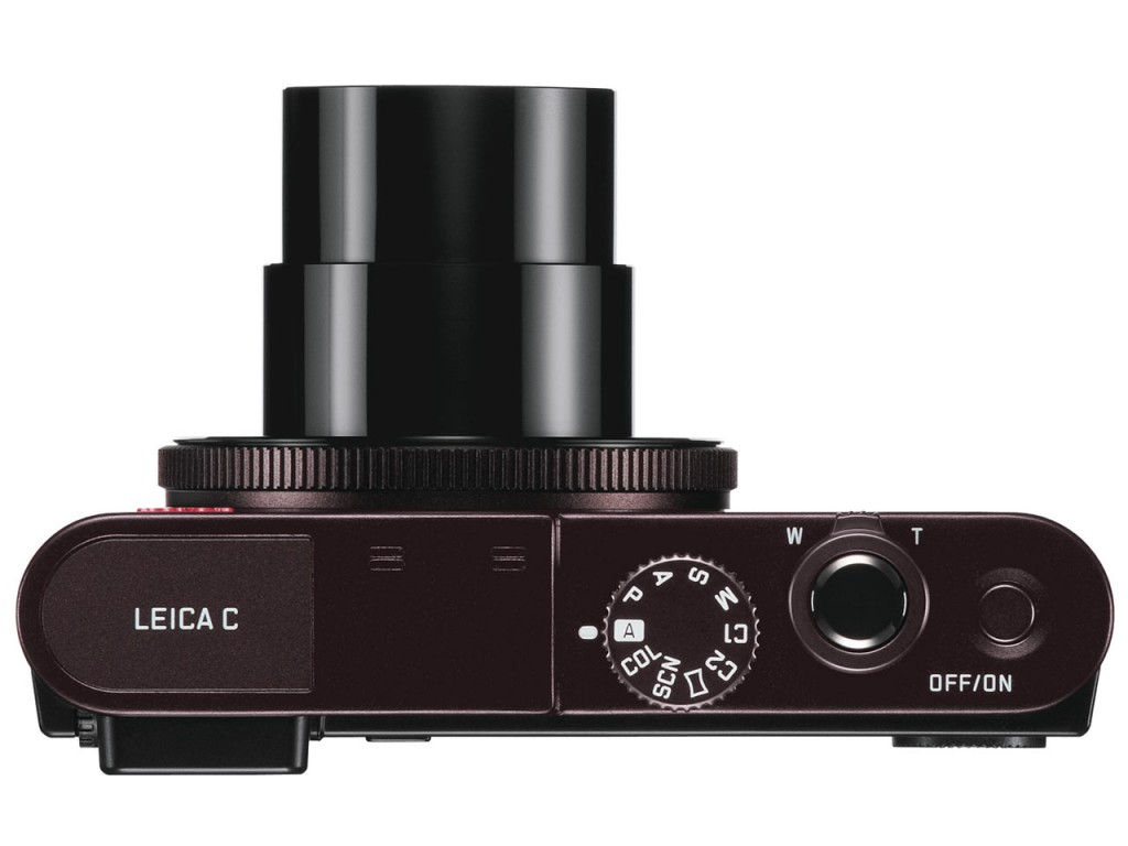 Leica C Typ 112 3