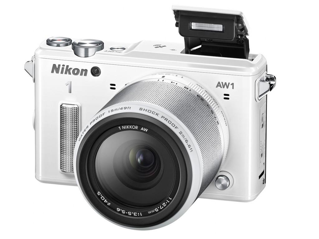 Nikon 1 AW1 1