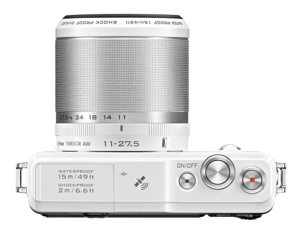 Nikon 1 AW1 2