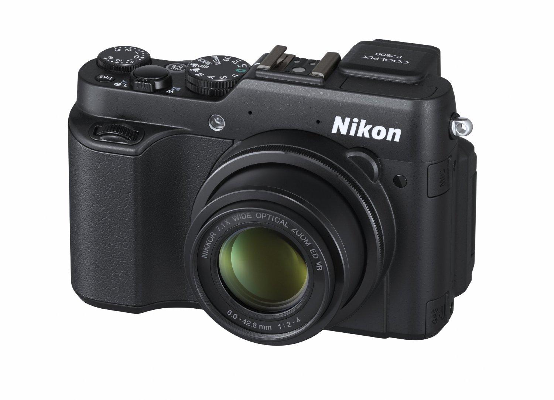 Nikon COOLPIX P8000 more Specs – Camera News at Cameraegg