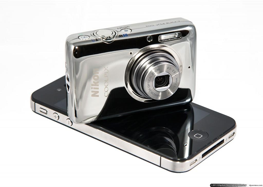 Nikon COOLPIX S02 2